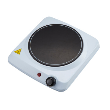 Single infrared ceramic cooker