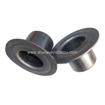 Belt Conveyor Idler Roller 22mm Housing Bearing