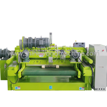 8 Feet Spindleless Veneer Peeling Machine
