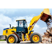 High Quality SEM639C Wheel Loader