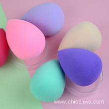 Water Drop Latex-free Makeup Sponge Beauty Powder Puff