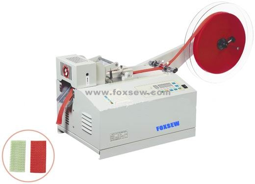 Cold Knife Belt Cutting Machine