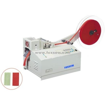 Automatic Belt Cutter Machine