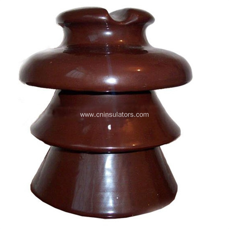 10KV-20KV Porcelain Pin Type Insulator