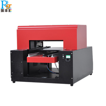 Leading for Textile Printer Multifunction T-Shirt Textile Printer supply to Bahrain Supplier