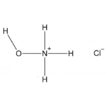 hydroxylammonium chloride     synonyms
