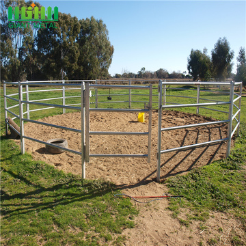cheap cattle field fence and bulk cattle