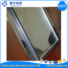 Tempered Clear Low-E Double Glazing Glass