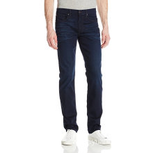 Leading for Supply Men'S Blended Capris , Men'S  Blended Casual Capris, Cheap Men'S Blended Capris to Your Requirements Men's Straight And Narrow Jeans export to Serbia Wholesale