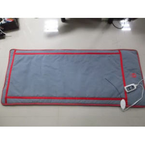 professional factory for Bed Mattress Health Carbon Crystal Infrared Heater Used in Bed supply to South Korea Supplier