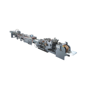 HD-960 Full Automatic Handheld Paper Bag Machine