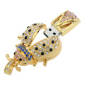 Gorgeous Insect USB Flash Drive Ladybug Shape