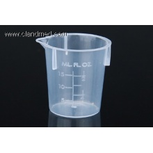 Plastic Beaker 15ml