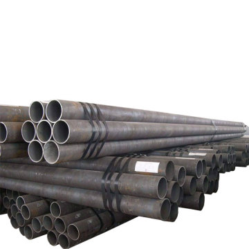 23mm A53 Grb Seamless Carbon Steel Pipe Tube
