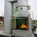 Advanced Technology MSW Gasification Power Plant