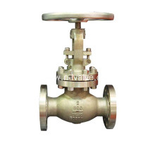 Good Quality for Flanged Globe Valve Bolt Bonnet Globe Valve supply to Reunion Suppliers