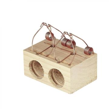 Chocker Mouse Trap - 2 Holes
