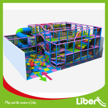 Supermarket shopping mall home indoor amusement playground