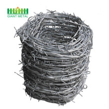 Low price hot dipped galvanized razor barbed wire