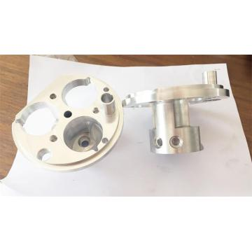 Customized 4 axis machining parts