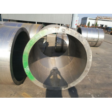 Forged alloy steel pipe stockist