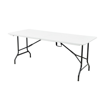 Folding Table Desk Dining Table Workstation Computer Table