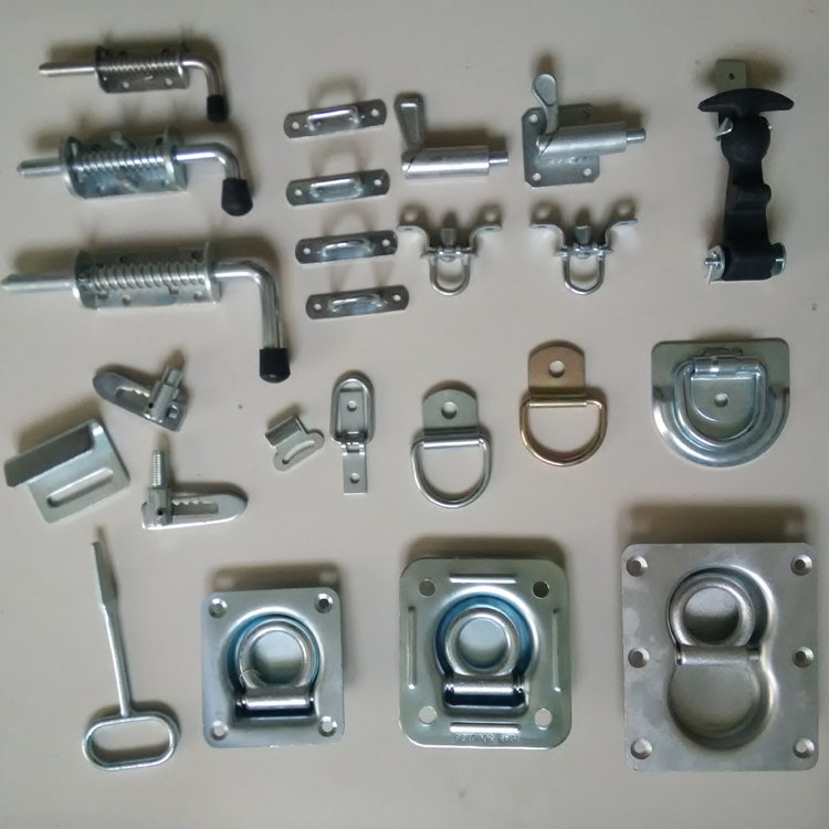Trailer Tie Down Rings/Trailer Spring Bolt/Trailer tie Down Lashing Ring