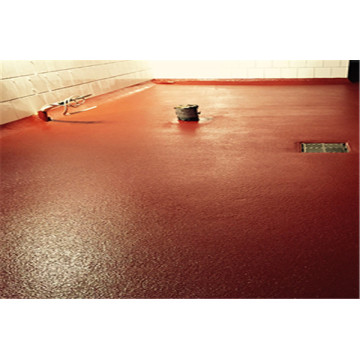 Anti-slip Epoxy floor coating