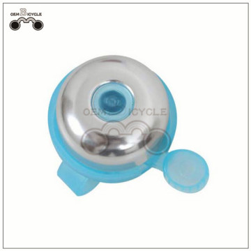 stainless steel bike bicycle bell cycling air horn for sale