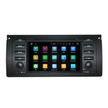 6.2 HD Touch Screen Car Stereo GPS
