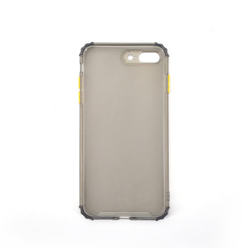 Silicone Phone Case for Iphone 7 8 Plus