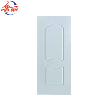 Decorative interior HDF melamine door skin