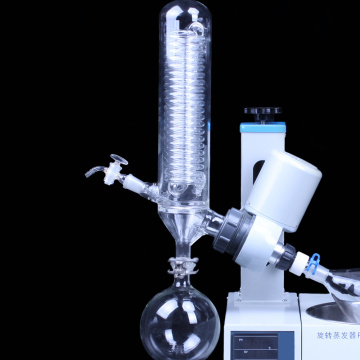 Fractional vacuum Distillation Equipment for Alcohol