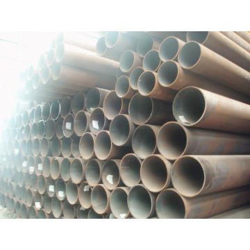 133*4.5 st52 seamless steel pipe