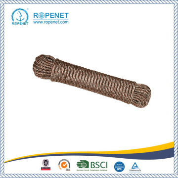 Camouflage Diamond Braided Polypropylene Ropes