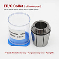Collet de alta calidad ER / C Collet Oil tipo Collet