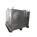 OEM Stainless Steel Water Storage Tank