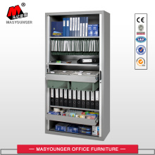 Tambour Door Metal cabinets For Files