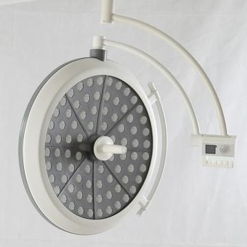 LED brightness adjustable operation lamp