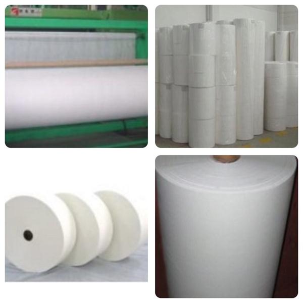 Meltblown Nonwoven Fabric Packing