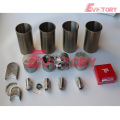 TOYOTA 1DZ rebuild overhaul kit gasket bearing piston