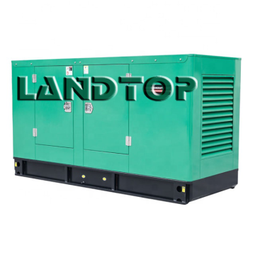 Gensets Diesel Generator Price 100kva with Yuchai Engine