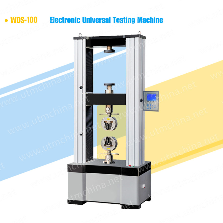 Electronic Universal Test Machine