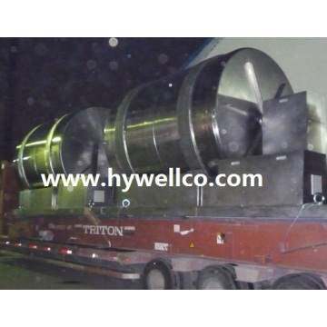 Compound Fertilizer Mixing Machine