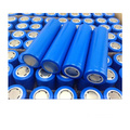 Rechargeable 18650  Lithium Battery Cell