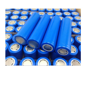 Original Factory for 2500Mah Li-Ion Rechargeable Cells,Electric Scooter Battery,Rechargeable Li-Ion Battery Cell Manufacturers and Suppliers in China Rechargeable 3.7V 2500mAh Li-ion Battery Cell For Escooters supply to Morocco Factory