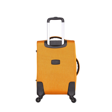 Multifunction business suitcase trolley luggage