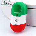 Top Quality Silicone Fiat 500 Key Key Cover