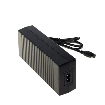 42V 2A 84W Scooter Charger With 3pin