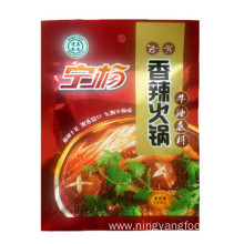 Good Quality for Hot Pot Bottom Material Spicy butter hot pot bottom material supply to Faroe Islands Supplier